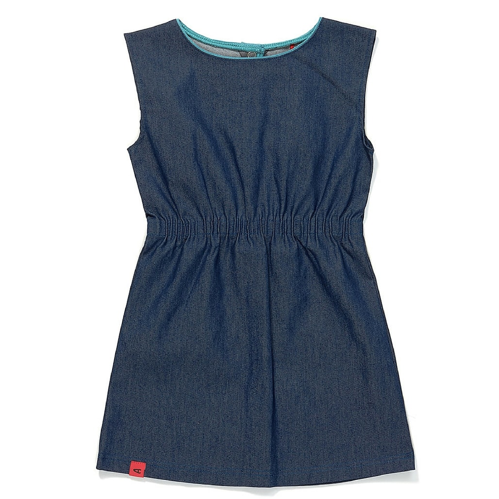 Kleid Grace denim AlbababY