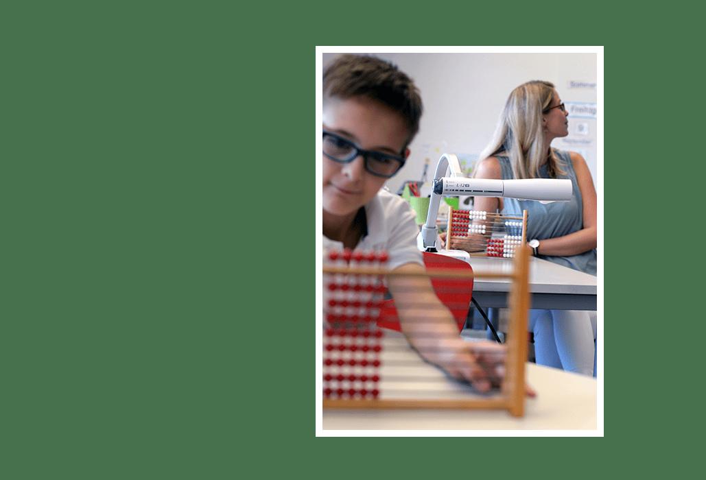 visualiseur de document elmo école