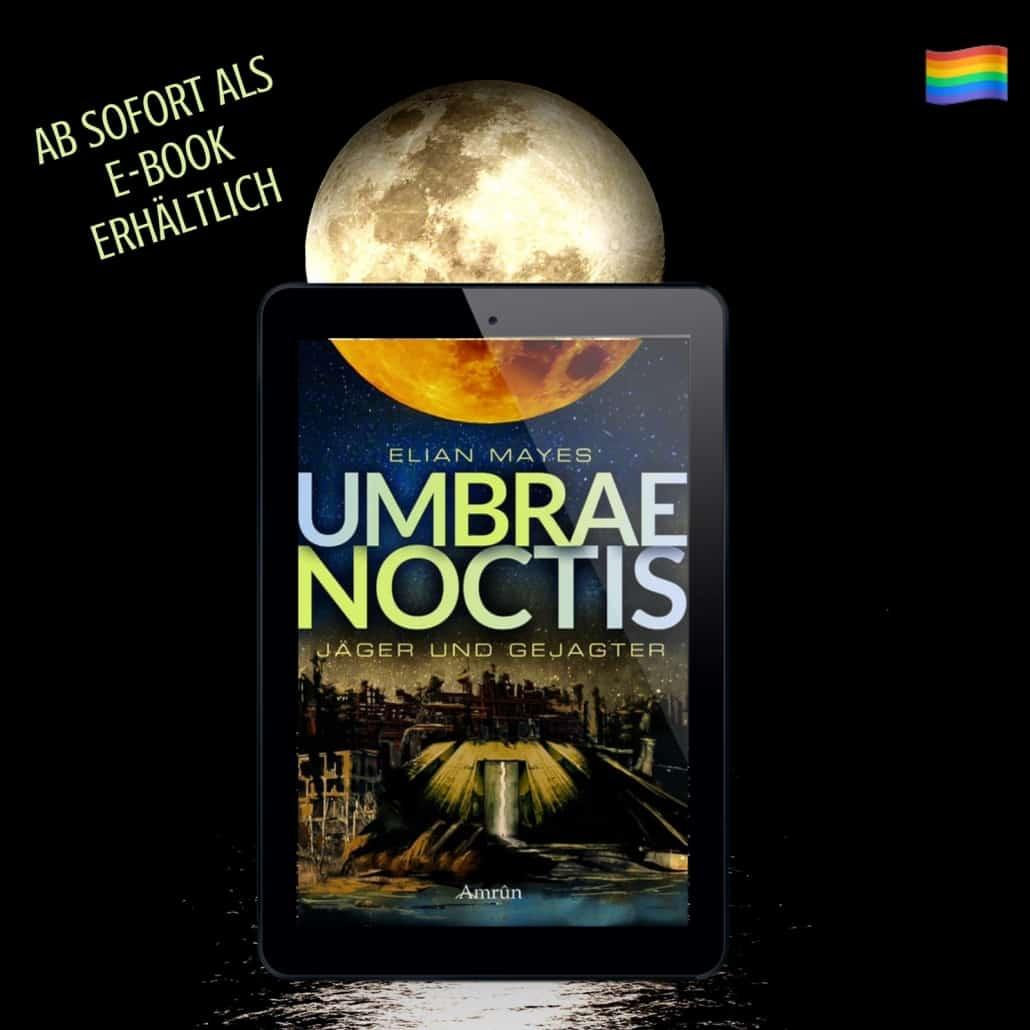 Umbrae Noctis 1