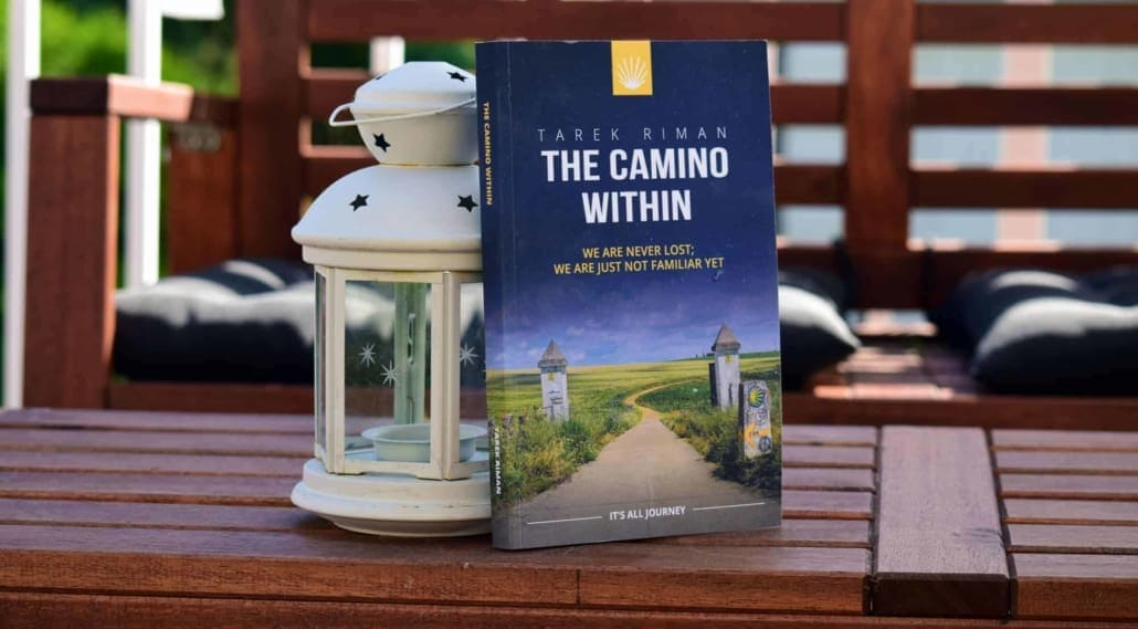 The Camino Within Book