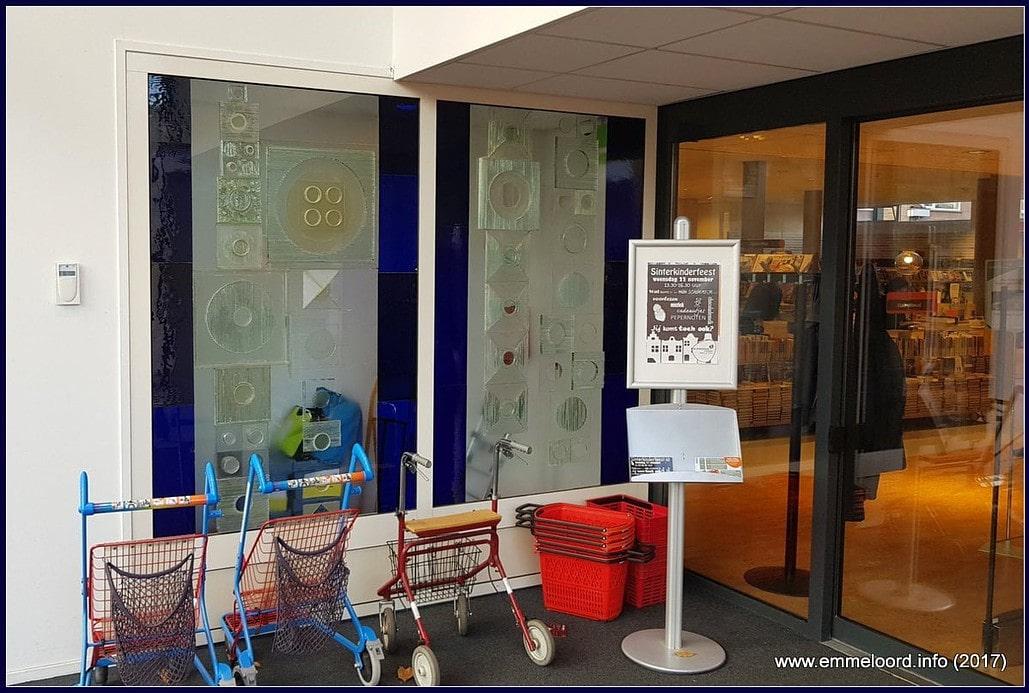 FlevoMeer Bibliotheek Noordoostpolder