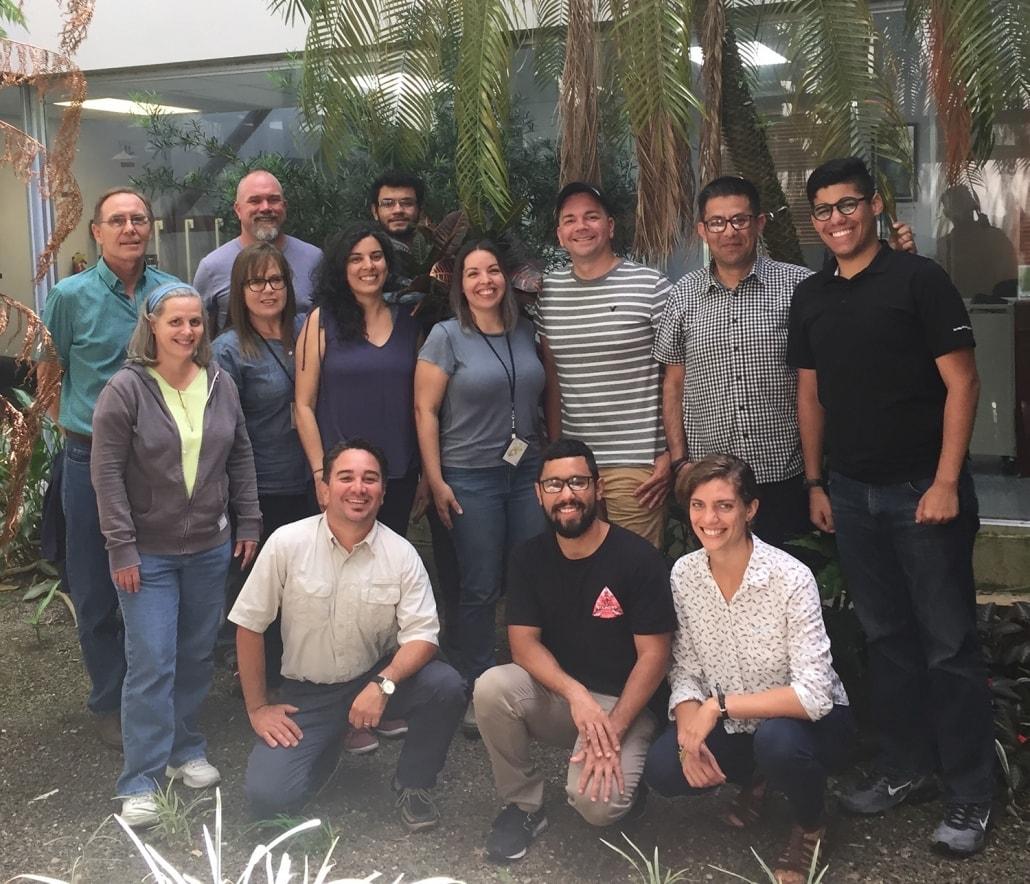 APEX Group Participants