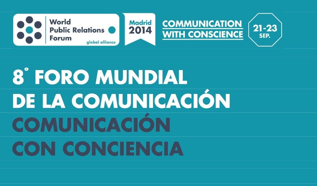 Foro Mundial de la Comunicación. Resumen y enseñanzas