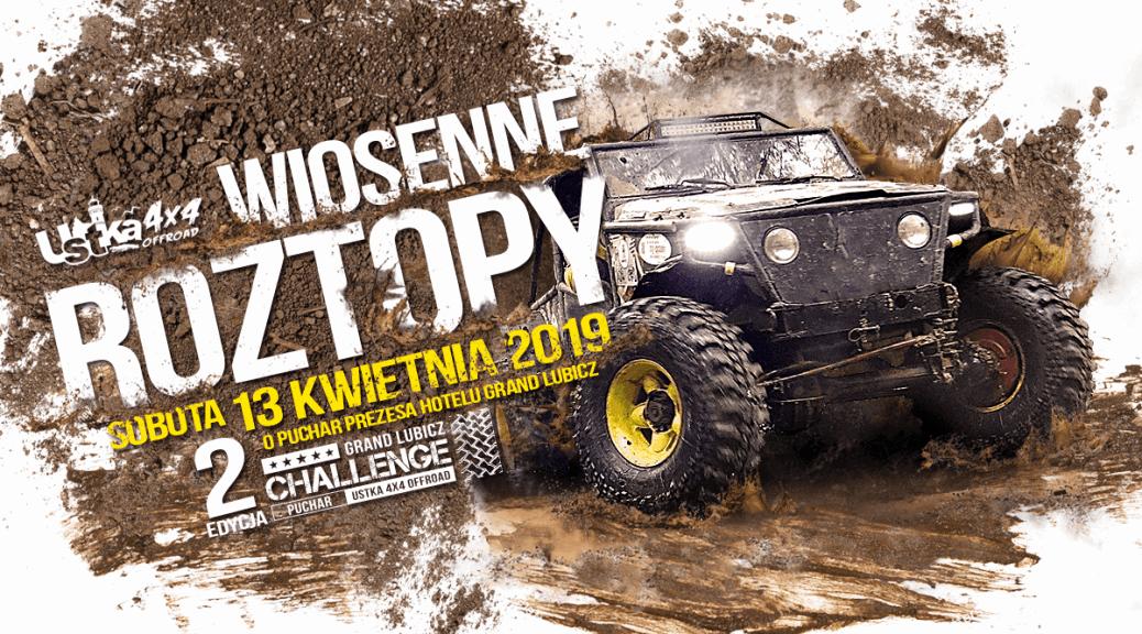 Grand Lubicz Challenge 2019 - etap 2