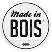 logo made in bois