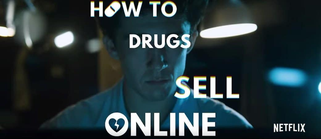 От 31 май на Netflix: Как да продаваме лекарства онлайн!