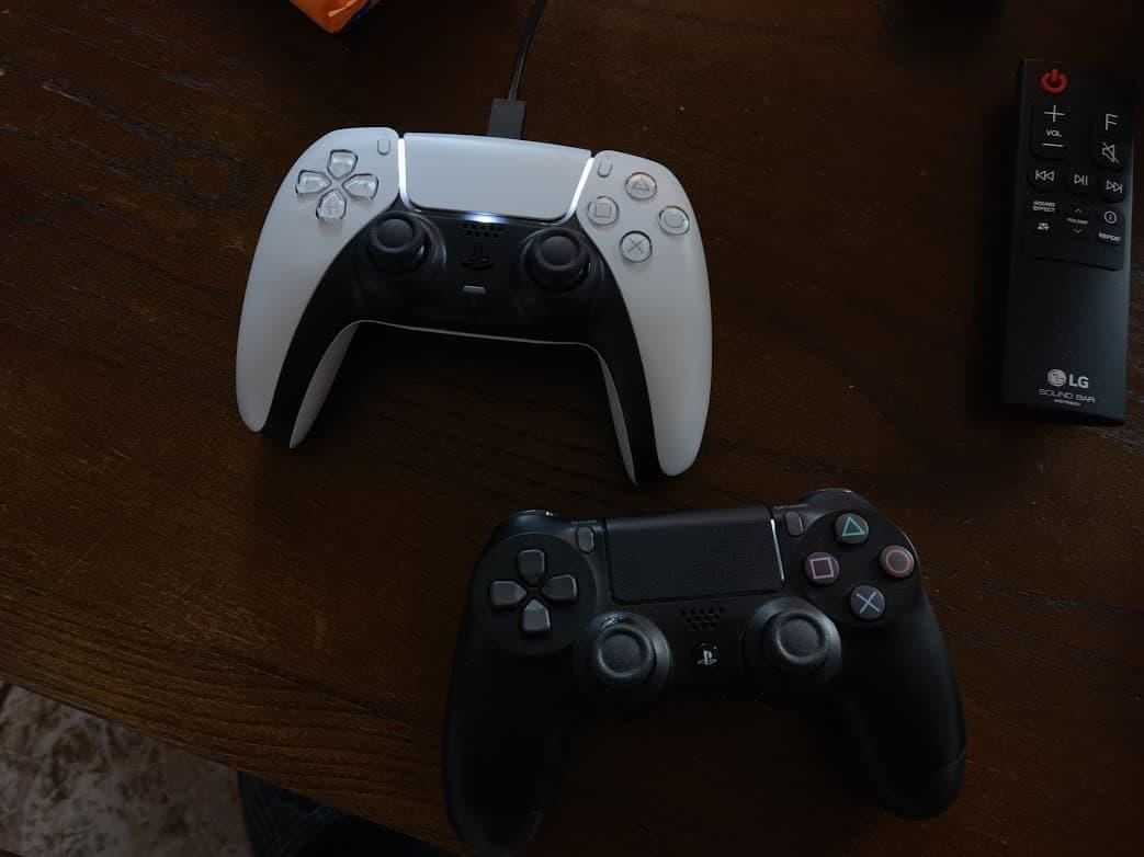 hardware da playstation 5?