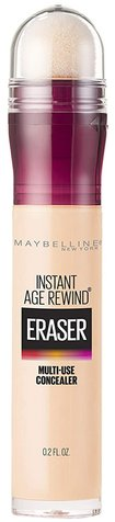 Maybelline Instant Age Rewind Eraser Dark Circles Treatment Multi-Use Concealer | 40plusstyle.com