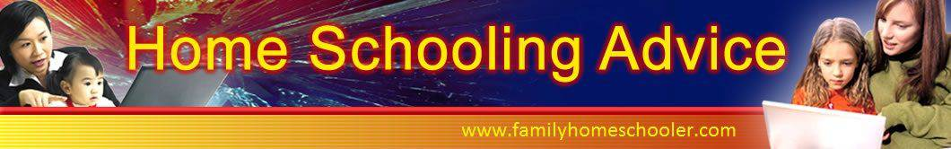 Family Homeschool Online, Family Homeschool Online-Classes on The Internet, Family Homeschooler, Family Homeschooler