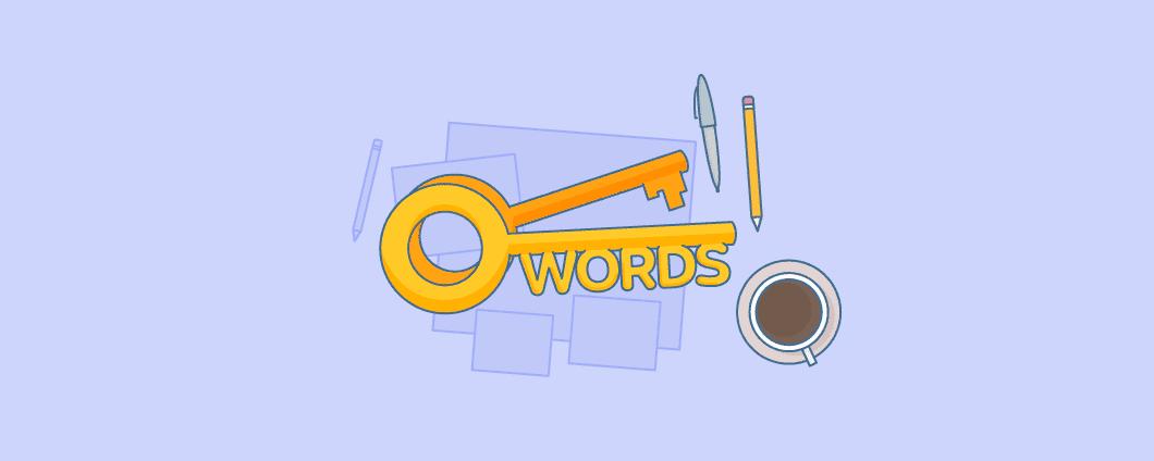 Photo of Anahtar Kelime Araştırması: Doğru Kelimeler Nasıl Seçilir?