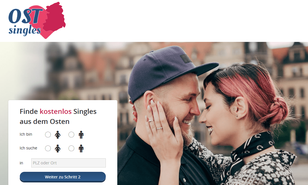 Singlebörse für Ost-Singles