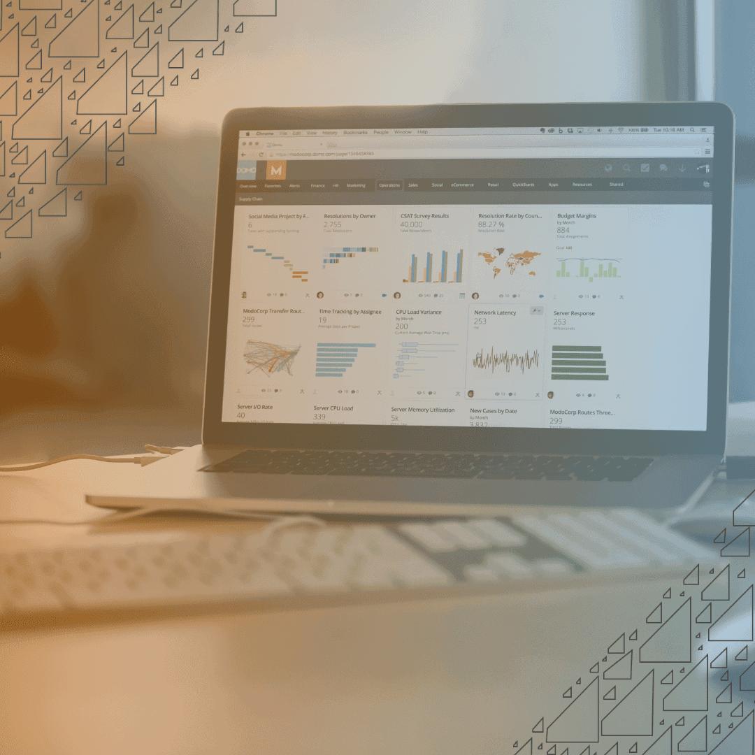 Integração das ferramentas Microsoft PowerBI e Planner melhora processo de gestão