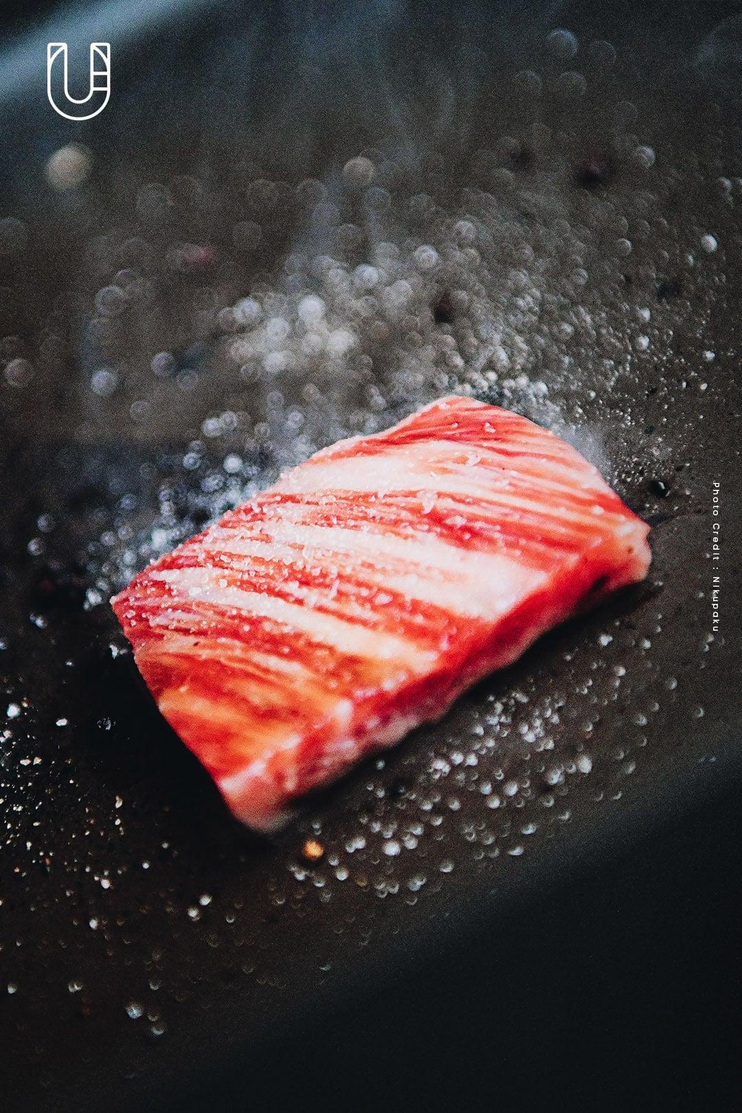 เนื้อวัว-ไทยวากิว-ย่าง-nikupaku