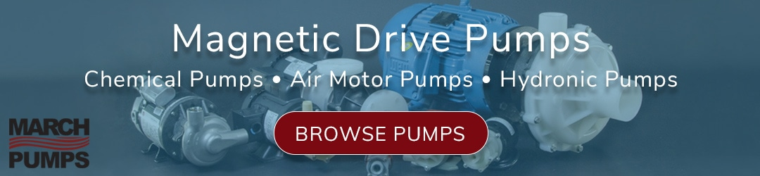 Browse magnetic drive pumps