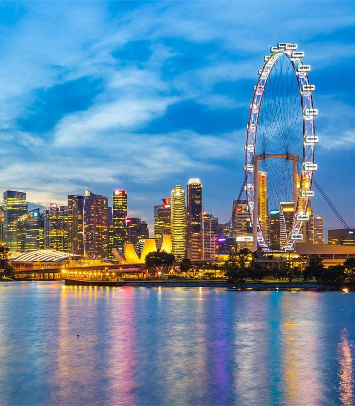 Singapore travel guide: what to do in Singapore