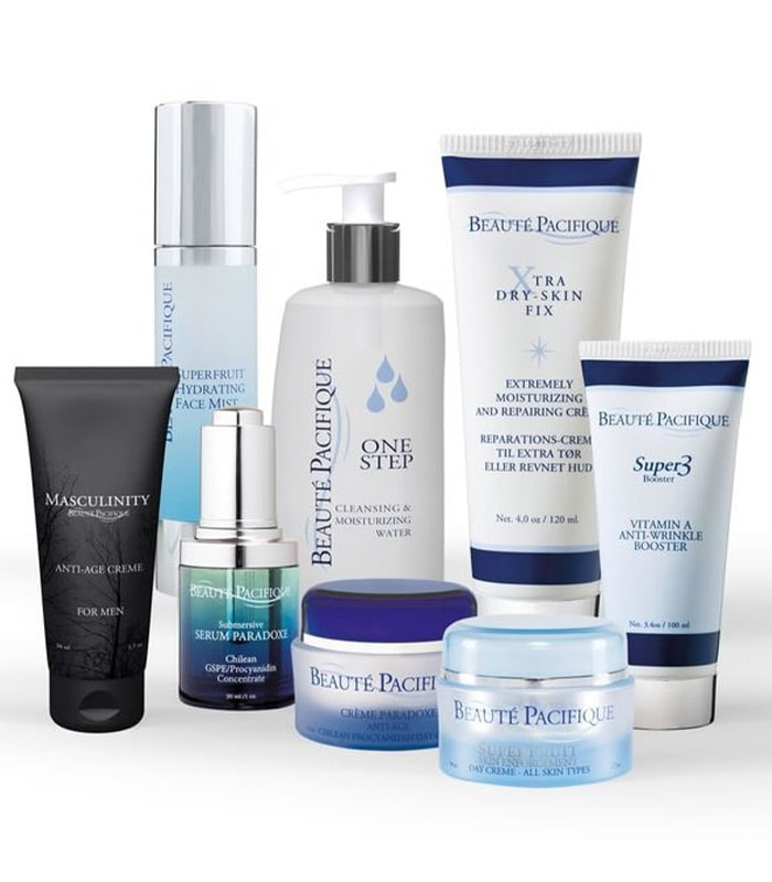 Can Beaute Pacifique repair your skin?