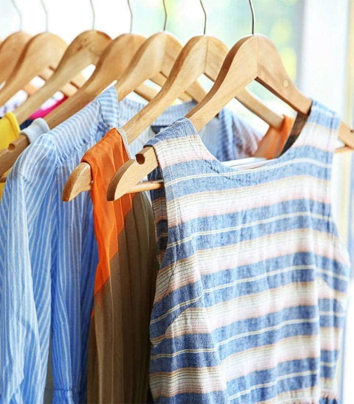 Why I hang on to my old clothes and perhaps you should too!