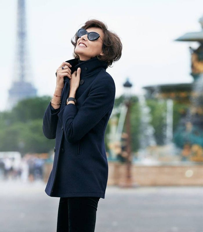 How to dress like a Parisian – style lessons from Ines de la Fressagne!