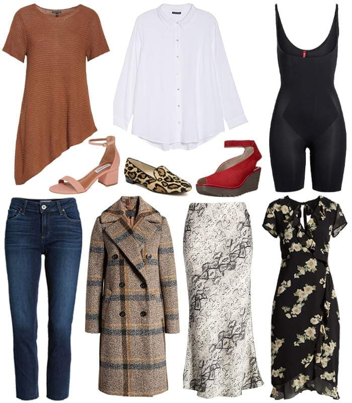 What kind of clothes do women over 40 want? The ultimate wish list!