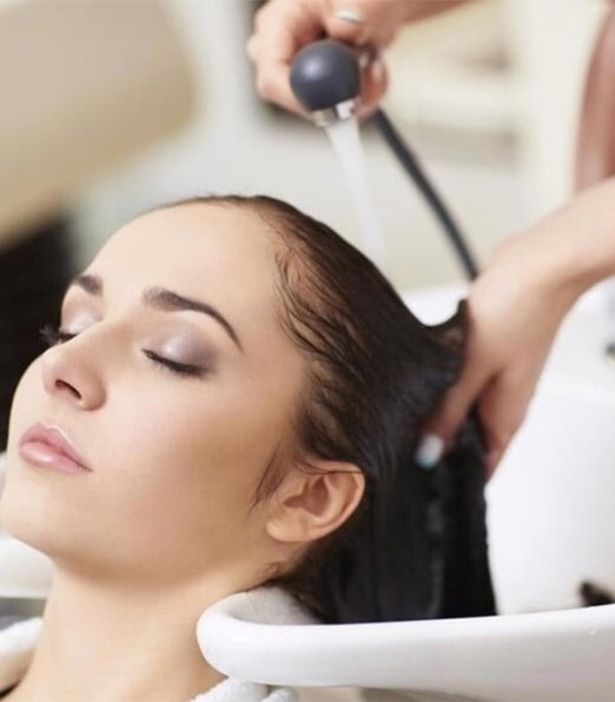What is a hair spa and how does it work?