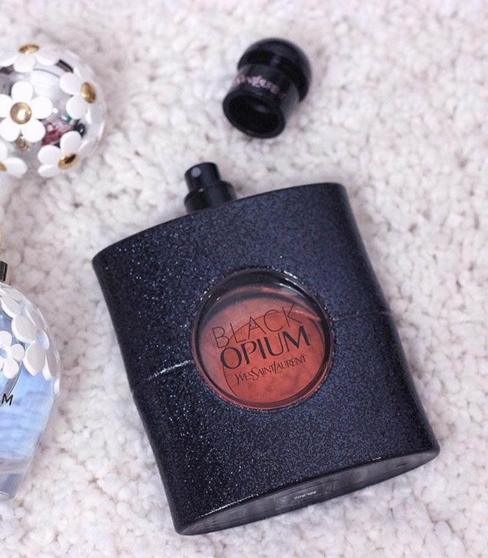 How important is perfume for your style?