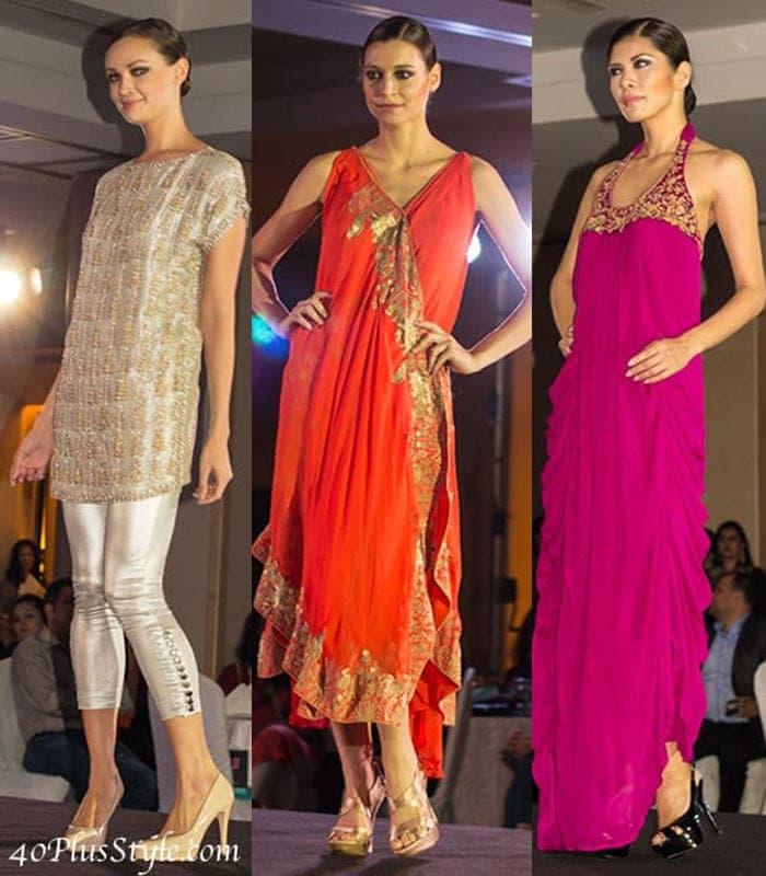 Pakistan designers showcase in Singapore