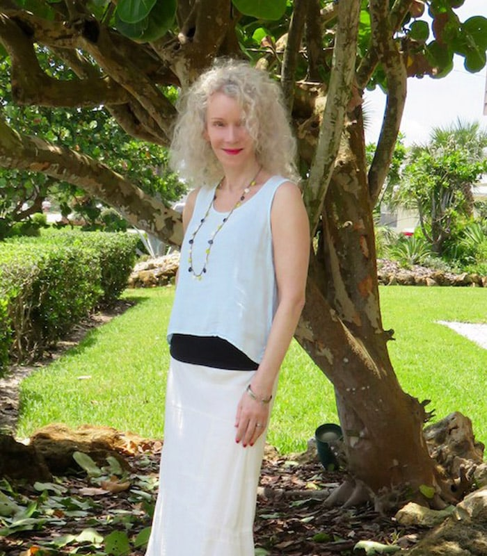 How to stay visible and consistent in your style – a style interview with Patti