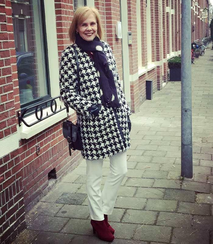 Creating a capsule wardrobe for winter – my personal planning process