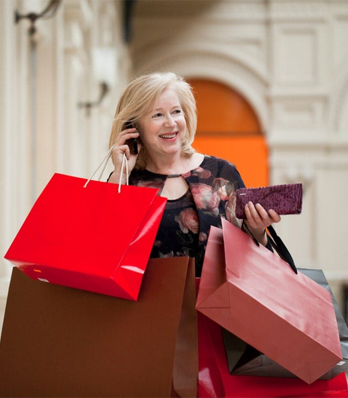 What kind of shopper are you?