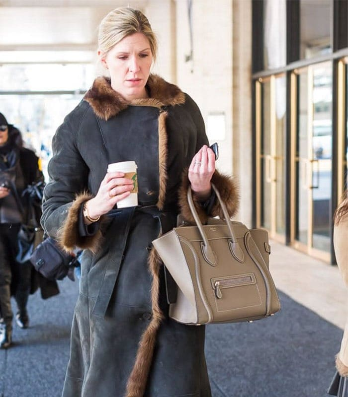 How important is a (statement) bag to you?