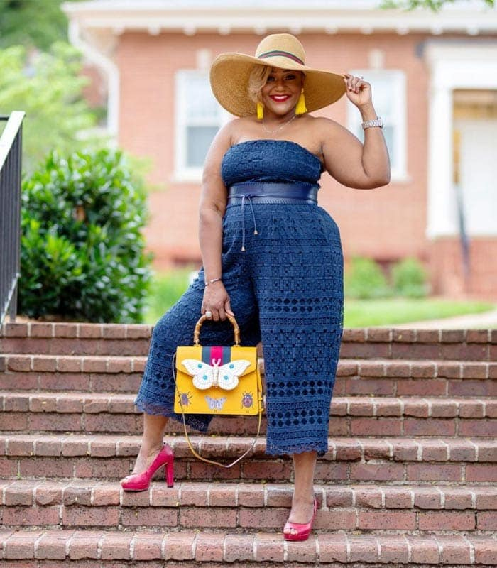 How to wear prints and color with confidence – A style interview with Nikki