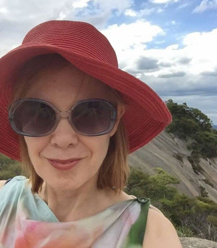 What I wore on my trip to Australia: Tenterfield and Byron Bay