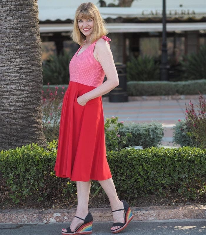Romantic and elegant – A style interview with Lizzy