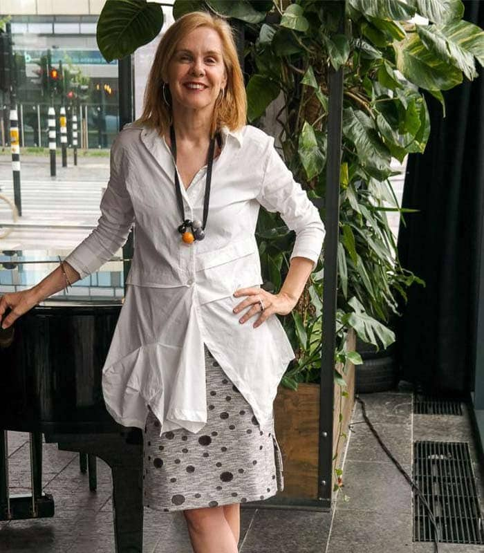 A capsule wardrobe for the classic style personality