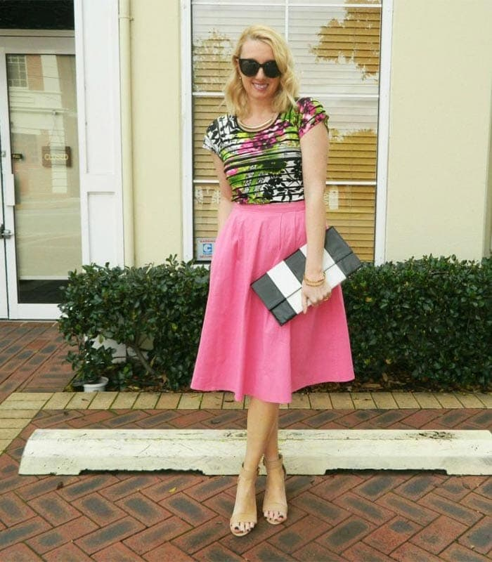 Classic and lady-like – a style interview with Malinda