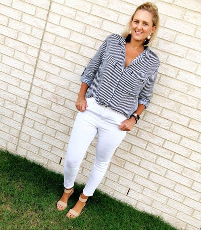 #40plusstyle inspiration: shop 11 of my favorite casual looks!