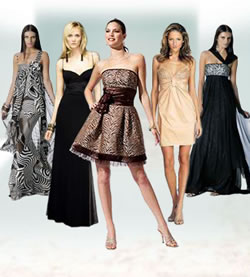 Where to buy cocktail or gala dresses in Singapore