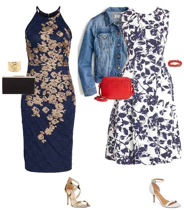 The best outfits to wear for Mother's Day brunch