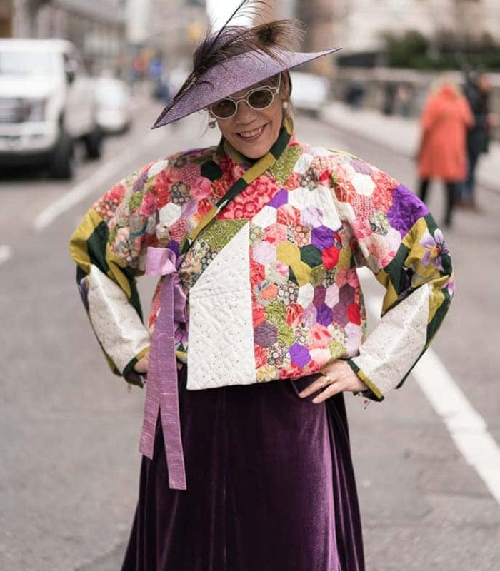 Easter Parade 2018 – choose your favorite from 29 unique and vibrant outfits