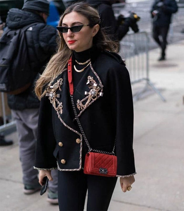 40+ Streetstyle Inspiration: 9 stylish black winter outfits