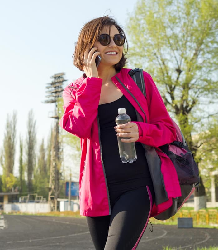 Workout clothes for women: How to look stylish while getting fit and healthy in 2019