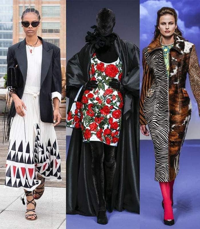 Fashion trends spring 2019: 12 of the best Spring / summer 2019 trends