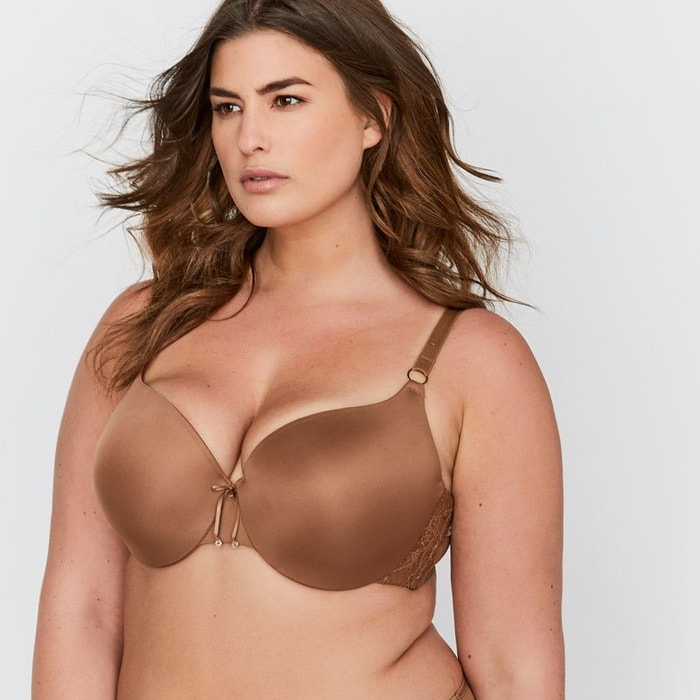 Best bras for large breasts: bras which are supportive AND stylish