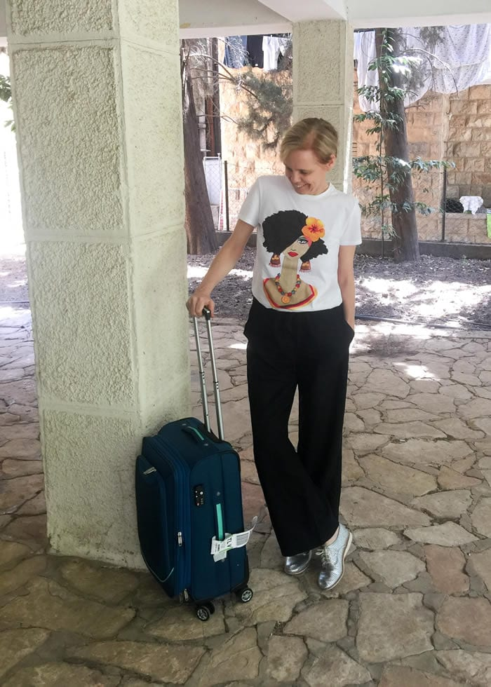 Stylish travel clothes for women that are stylish AND comfortable