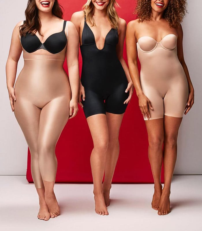 The best body shaper for women over 40