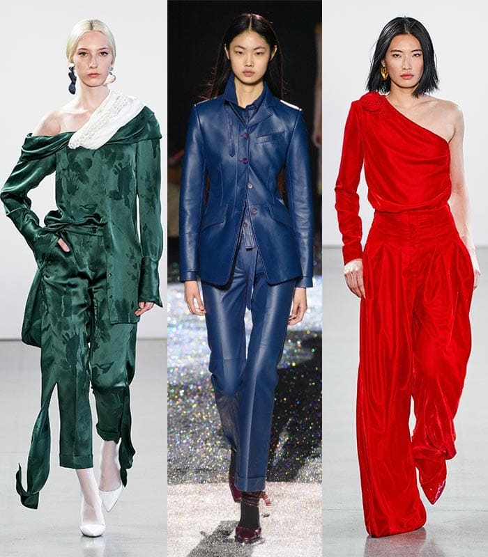 The best color trends for fall 2019: 10 colors and 5 neutrals for you to try
