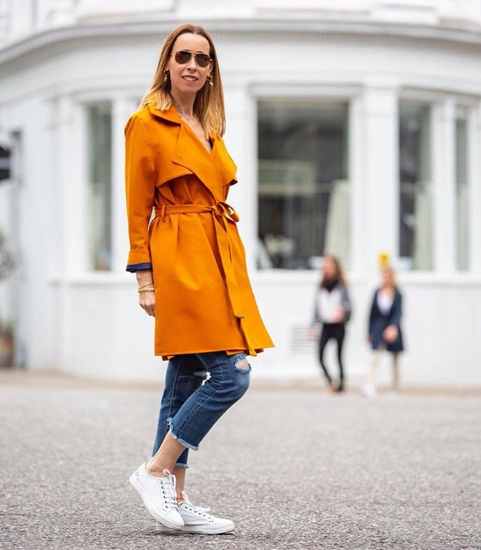 How to wear a trench coat and the best trench coats in stores now