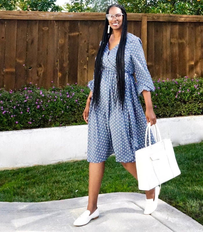 How to wear polkadots this summer – discover the best polka dot outfits!