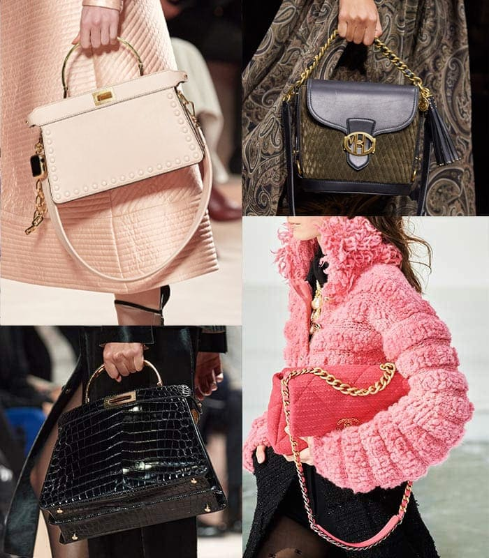 Fall handbags: The 17 most stylish handbag styles to carry for winter and fall 2020