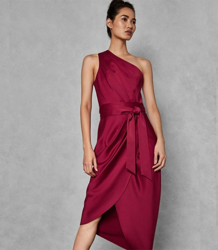 Stunning Christmas party dresses for every budget: From casual chic to super glam